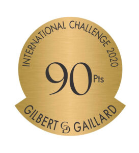 Medaille Challenge-90Pts